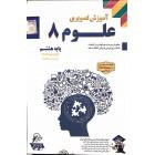 DVDآموزشی علوم هشتم لوح دانش