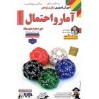 DVDآموزشی آمارواحتمال یازدهم لوح دانش